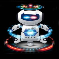You're Very Own Singing & Dancing Pet Robot (Batteries NOT Included)