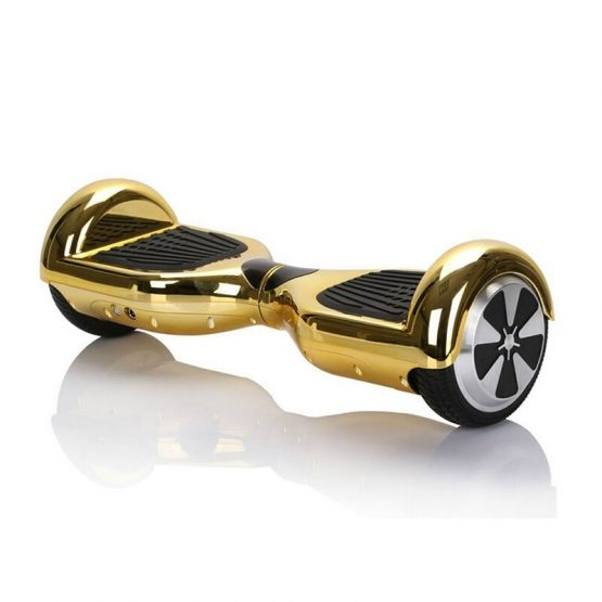 Fancy Pants Metallic & Special Finish Hoverboard