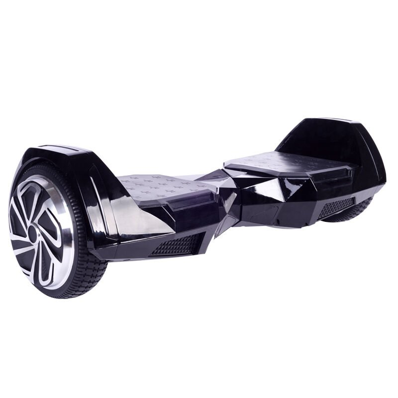 """Credit Card Destroying R5 """"Lamborghini"""" of Hoverboards"""