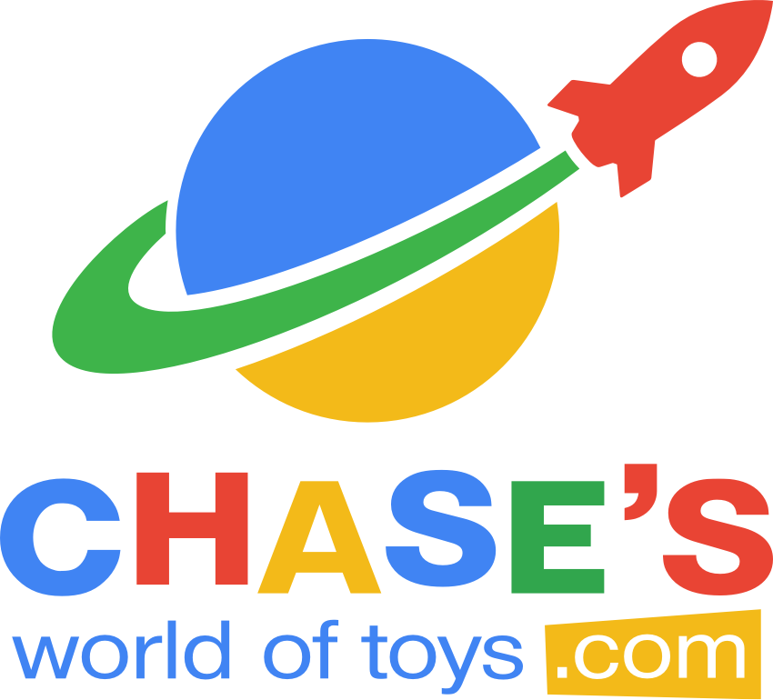 Chase's World Of Toys