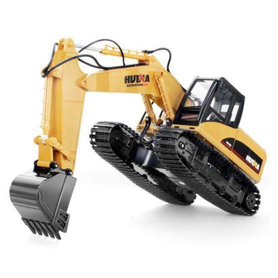 1:12 2.4G RC Excavator for Kids