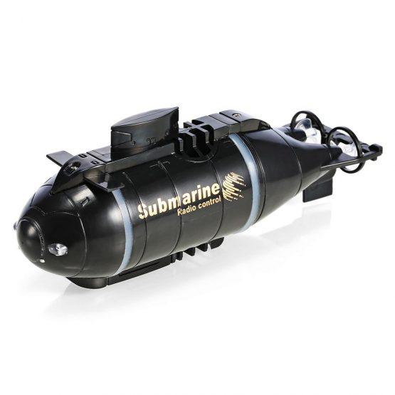 Underwater RC Remote Control Toy Submarine
