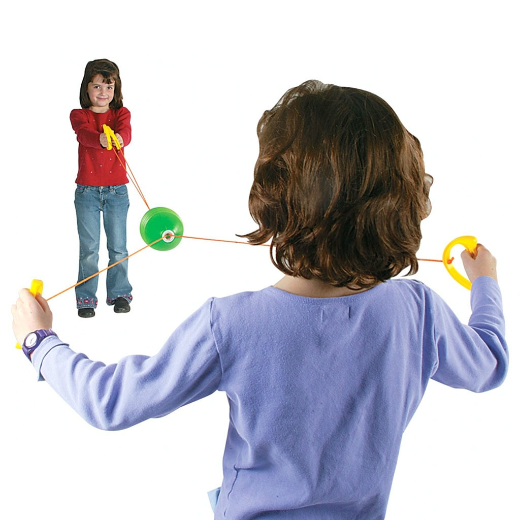 Cute Outdoor Entertaining Kid's Hand Draw Ball Game