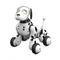 Cute Smart Robot Dog
