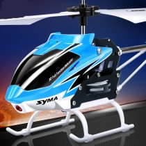 Mini RC Helicopter Toy for Kids