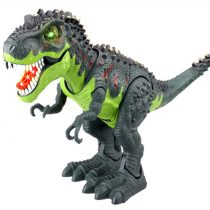 Large Walking Dinosaur Robot Toy
