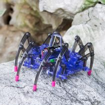 Electric Spider Robot Toy
