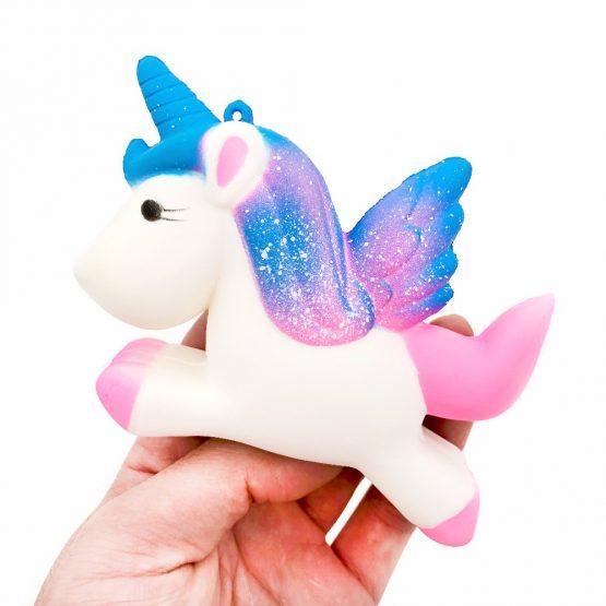 Kawaii Unicorn Squishy Toy