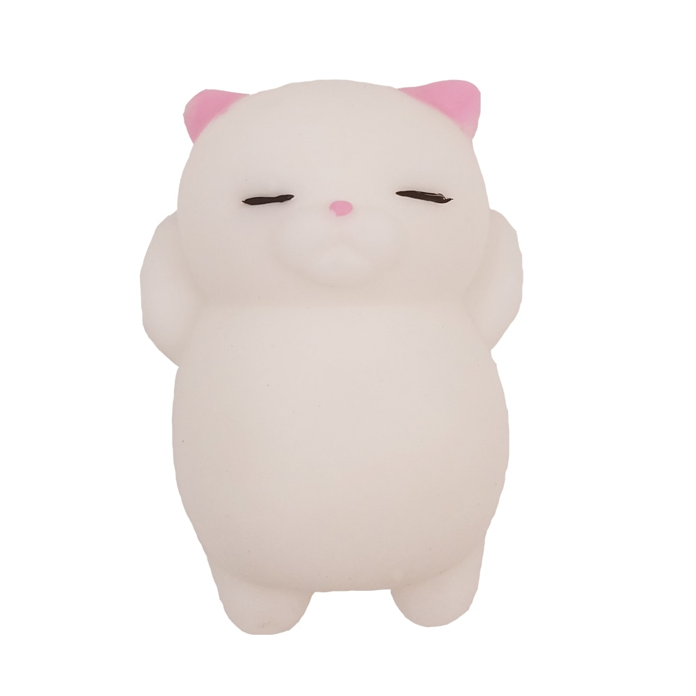 Cute Antistress Cat Squishy Toy