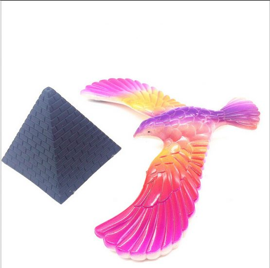 Balancing Eagle Novelty Toy