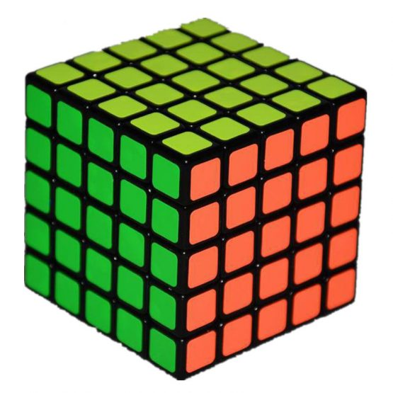 Classic Design Colorful Magic Cube
